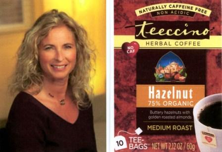 Teeccino CEO Caroline MacDougall Dreams Inspire Success